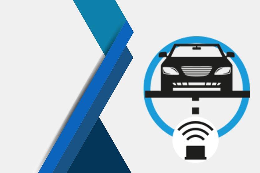 4 Park Smart Parking App Smart Parking Systems