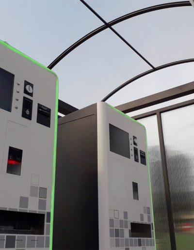 Smart Parking Systems Negrar
