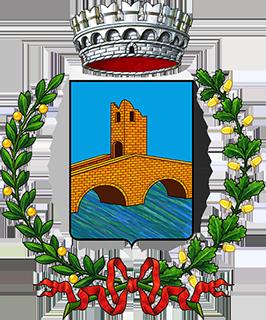 Stemma Ponte San Pietro